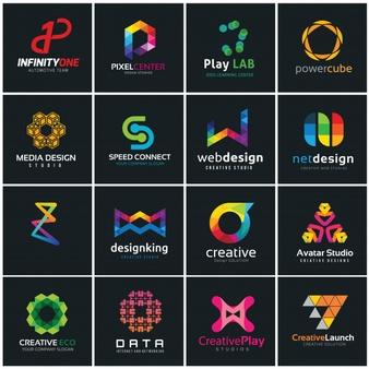კომპანიის ლოგოს შექმნა – logos dizainis sheqmna